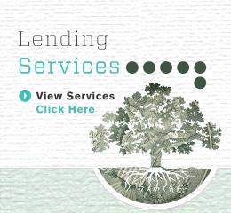 Lending Services